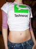 Technorati Tummy by Nikita Kashner