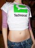 Technorati Tummy by Nikita Kashner