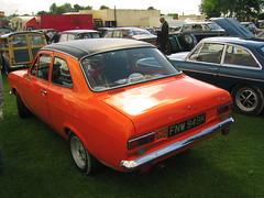 Opel Escort