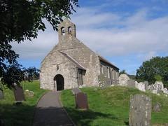 Eglwys Penbryn