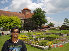 Kat Wawel Castle, Krakow, Poland