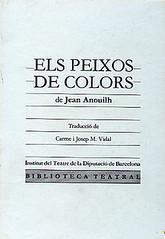 Anouilth Peixos Colors