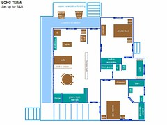 Existing house plan - B&B (revised Aug)