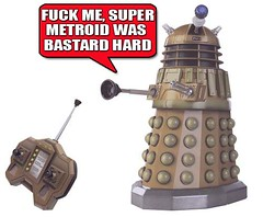 Remote Dalek 8
