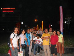 tugu muda with @ers