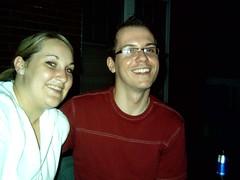 Christina and Muff