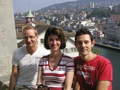 Zurich 0905 038