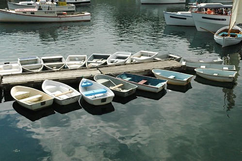 Boats, Perkins Cove