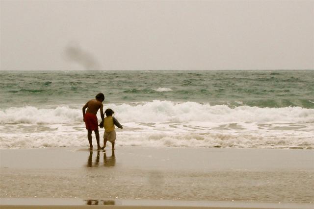 Kids in Portete Beach 13 - Todo lo que tienes que saber