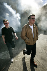 The Proclaimeers - 2005