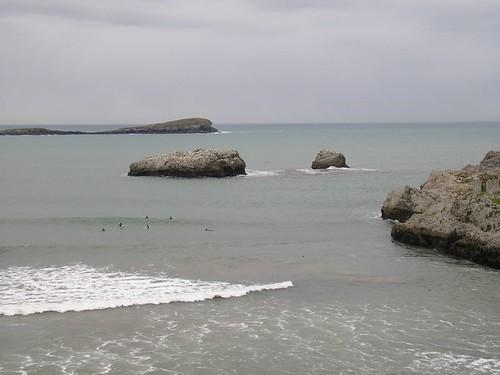 88590487 b2171f06b5 Sesión en Islares el  Martes, 17 de Enero de 2006  Marketing Digital Surfing Agencia
