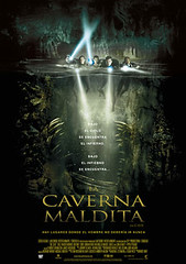 """The Cave"": maldita caverna"