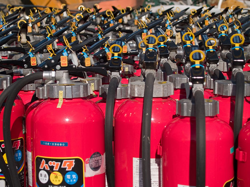 Fire Extinguisher1#01