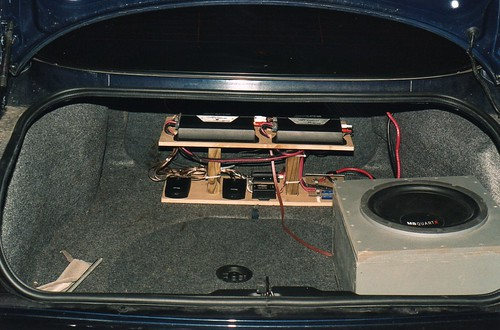 Stereo Before