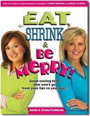 Emailing: eat, shrink & be merry book cover.jpg