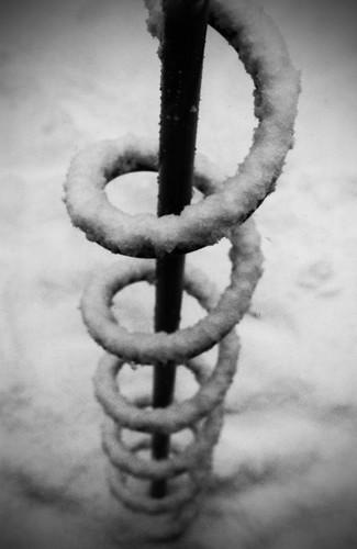 Snow Spiral