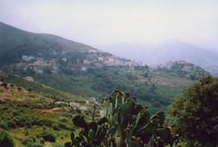Dorp in Balagne