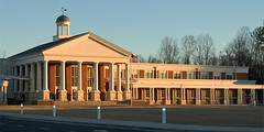 Milton High School, Alpharetta GA