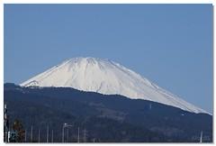 Mt. Fuji by D70+Tamron
