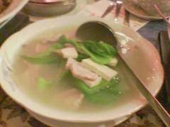 芥�豆�瘦肉汤