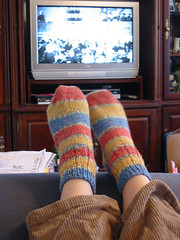 Socks---Topher