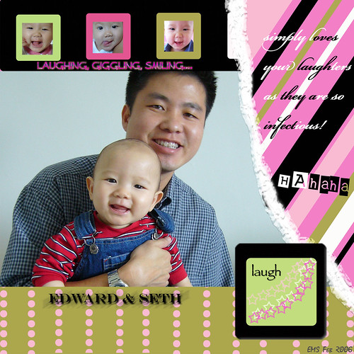 Laughters