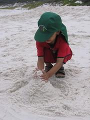 J's Sandcastle