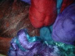 SOAR market fibre