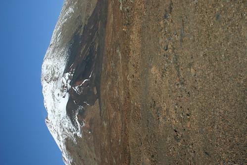 Pico Viejo, Parque Nacional del Teide