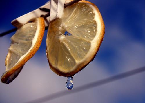 ...Sundried Lemons... (by RINAJO.DK)