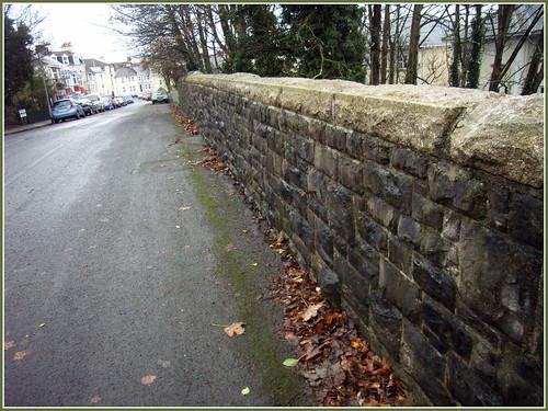 Fitzroy Road