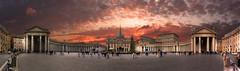 Piazza San Pietro e Basilica, Roma, Italy photo by Gaston Batistini (6 million+ views thanks to all !
