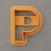 Pastry Cutter P
