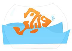 Happy Norooz   Flickr Gold Fish