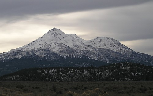 Shasta Mountain [v.3]