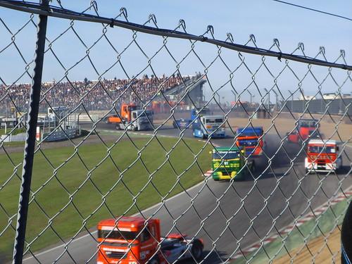 Truck Racing 3