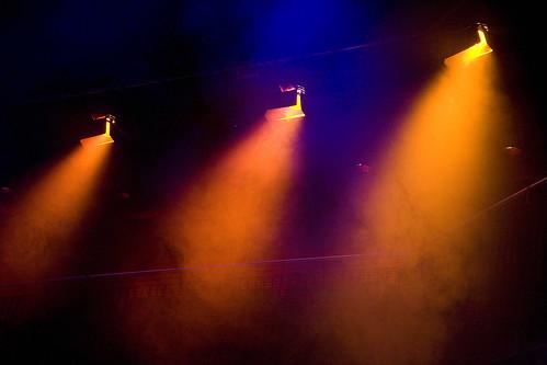 Photocells for lights