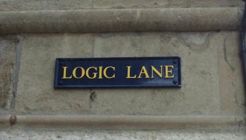 Logic Lane