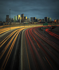 Speed of Light photo by Will Shieh