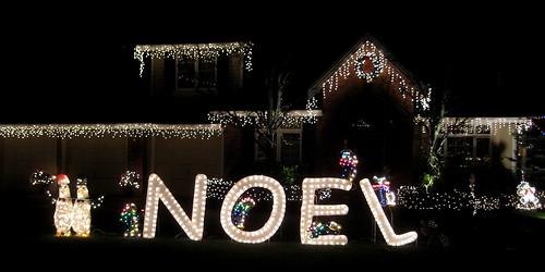 noel lights