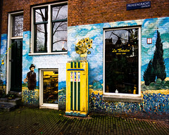 Van Gogh Coffee Shop photo by lapoutre2tek