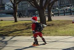 可愛いサンタさん / Pretty Santa (by detch*)