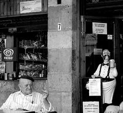 Dos ambientes (2) photo by Jesús Garrido