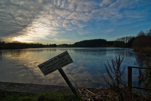 Het meer