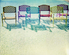chairs photo by jena ardell