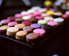 My favorite Laduree Macaroons photo by chachahavana