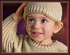 The New Hat photo by Cyrus khamak