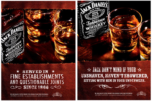 making the perfect shot of whiskey photo that is fstoppers  ad for jack daniels static flickr com 232 493244888 d4b31a9c50 jpg