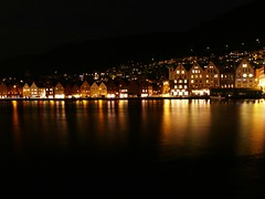 """Bryggen"" Bergen - Norway photo by Motive - / - Roy M."