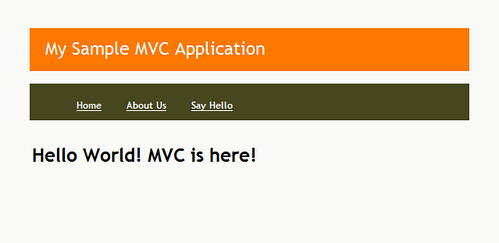 Brendan Enrick | All posts tagged 'ASP NET MVC'